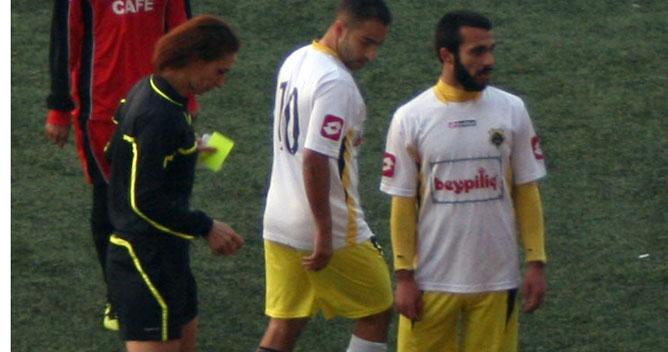 Metin Oktay'da gol düellosu