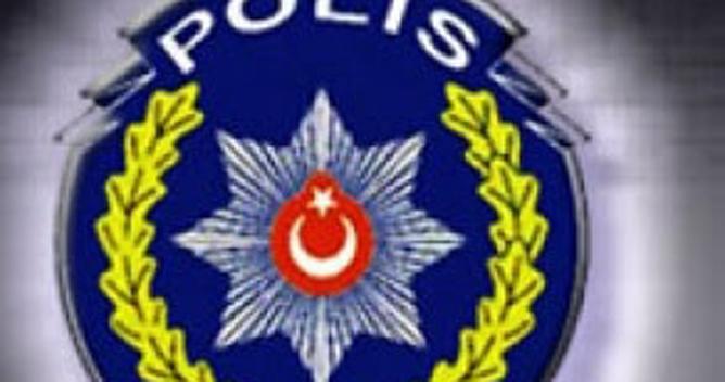 27 Polisin görev yeri değişti