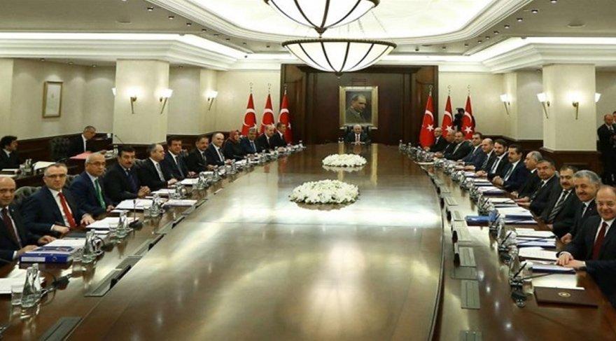 AKP'de 2 bomba gelişme: Bakanlar değişiyor ve… | Son dakika haberleri