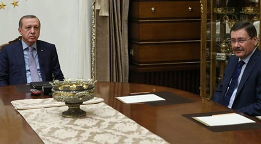 İşte Gökçek'in istifa süreci… Melih Gökçek Erdoğan'la ne konuştu?