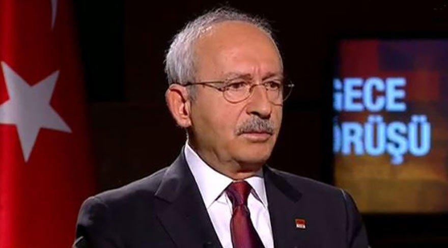 Kılıçdaroğlu'ndan 'erken seçim' çağrısı