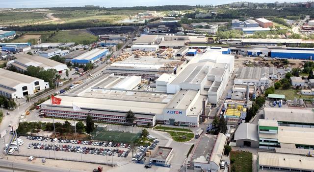 Alstom Grid Türkiye, ilk kez generatör transformatörü üretecek