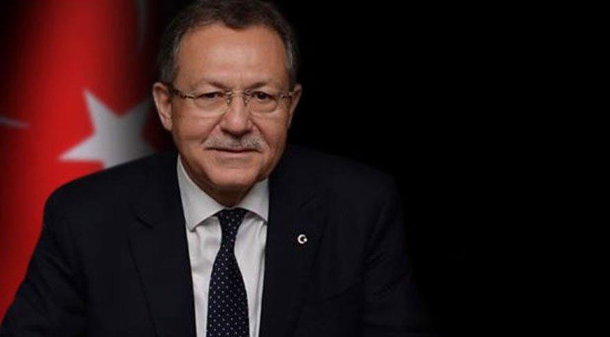 AKP'deki istifa operasyonunda son dakika… Tüm gözler orada