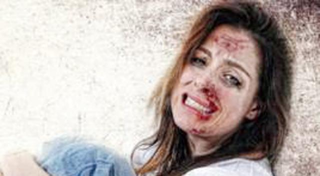 Kadına şiddet bitmiyor