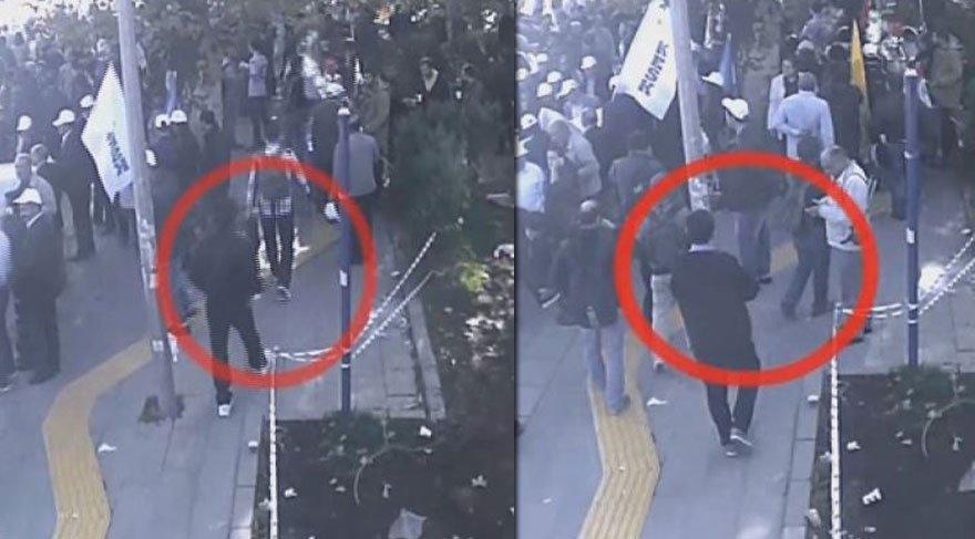 10 Ekim katliamına ait yeni görüntüler ortaya çıktı