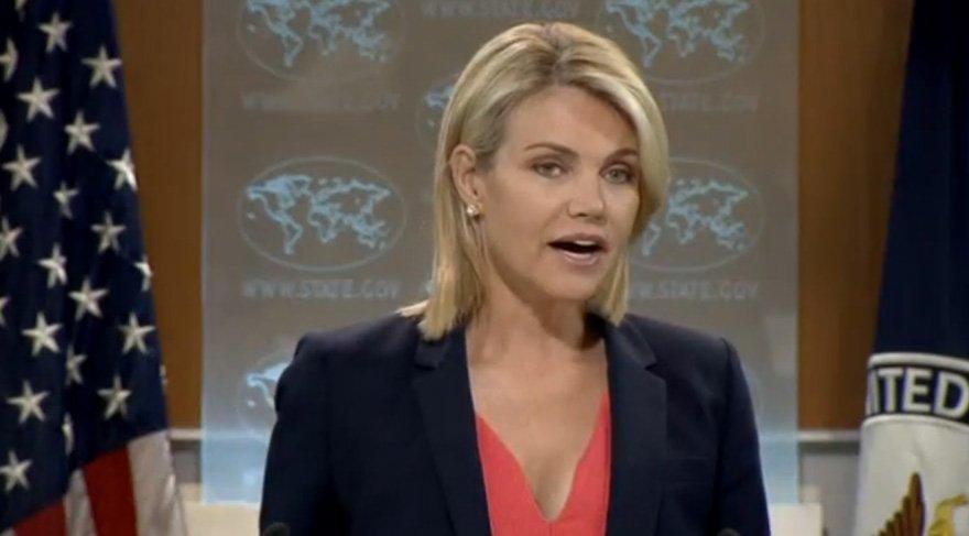 ABD'den son dakika: Türkiye'ye Zarrab yanıtı geldi