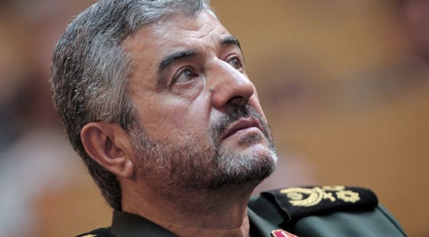 İran: Olası bir savaş İsrail'in yok olmasıyla sonuçlanır