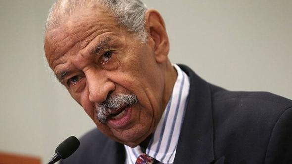 ABD Kongresi'nin en kıdemli üyesine taciz suçlaması