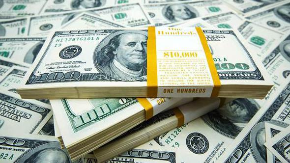 Dolar kuru güne böyle başladı