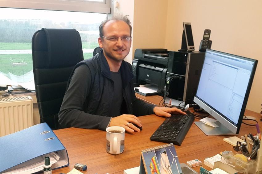 GTÜ 'ye Araştırma Teşvik Ödülü
