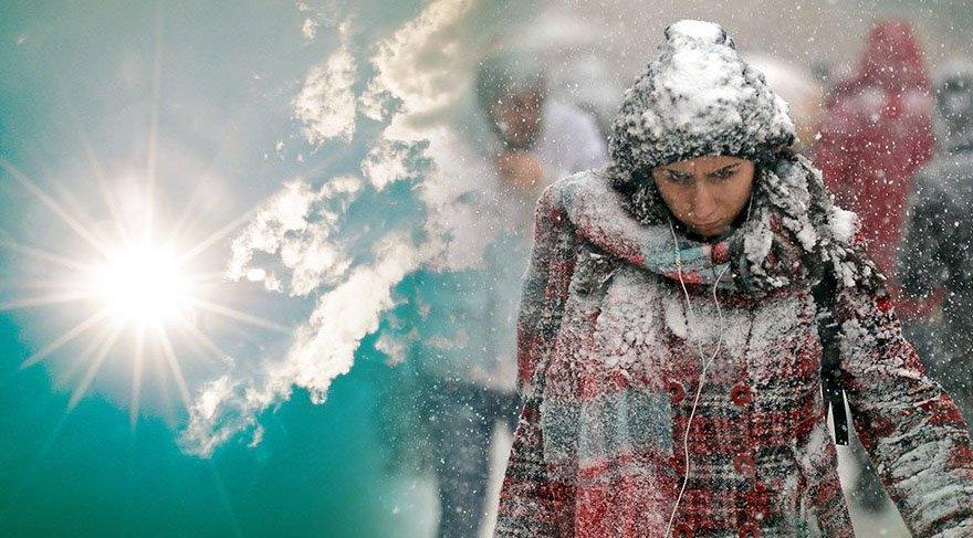 Kar bitti mi? Meteoroloji'den hafta sonu için sürpriz hava durumu tahmini…