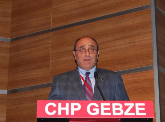 CHP'de Musa Yılmaz dönemi
