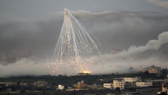 """Son dakika! İsrail'den savaş tehdidi! """"Taş devrine çeviririz"""""""