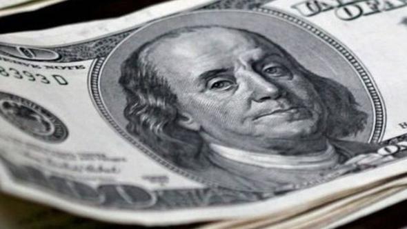 Dolar fiyatları haftanın son işlem günü ne durumda