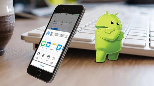 Bu özellikler sadece iPhone'da var, Andorid'lerde yok!