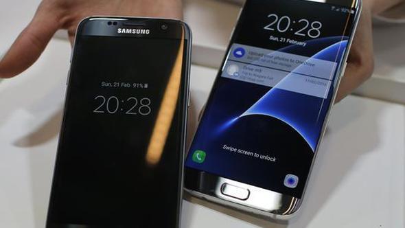 CES 2018: İşte Samsung'un beklenen yeni telefonları