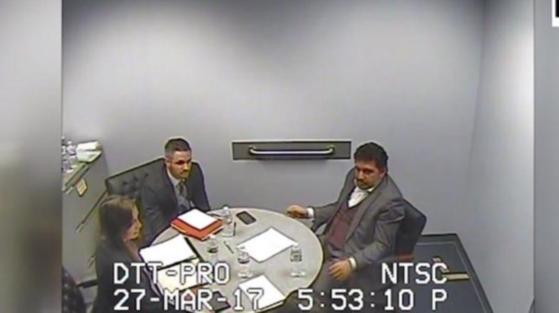 Davada son etaba girildi... Gözler jüriye çevrildi