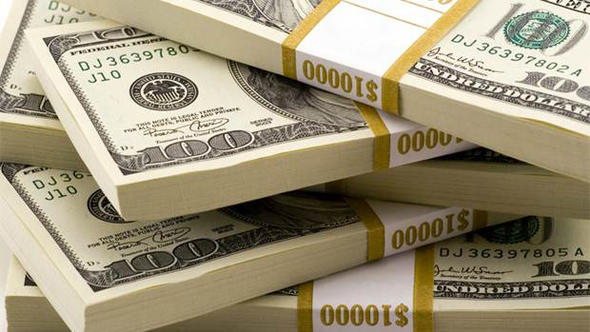 Dolar/TL, son 7 haftanın en düşüğünde