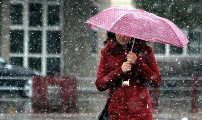 Meteorolojik uyarı: Hafta sonuna dikkat!