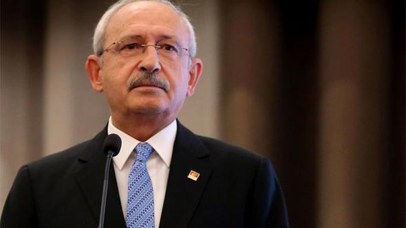 Kılıçdaroğlu: Sıkıyönetimlerle ne yapılıyorsa KHK'larla aynı şey yapılıyor