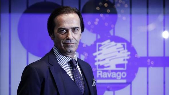 Ravago'dan Türkiye'ye 3.5 milyon dolarlık Ar-Ge merkezi