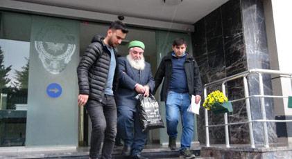 O cemaatin lideri Türkiye'ye iade edildi