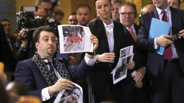Başbakan Binali Yıldırım'ın sert tepki gösterdiği kişinin kim olduğu ortaya çıktı
