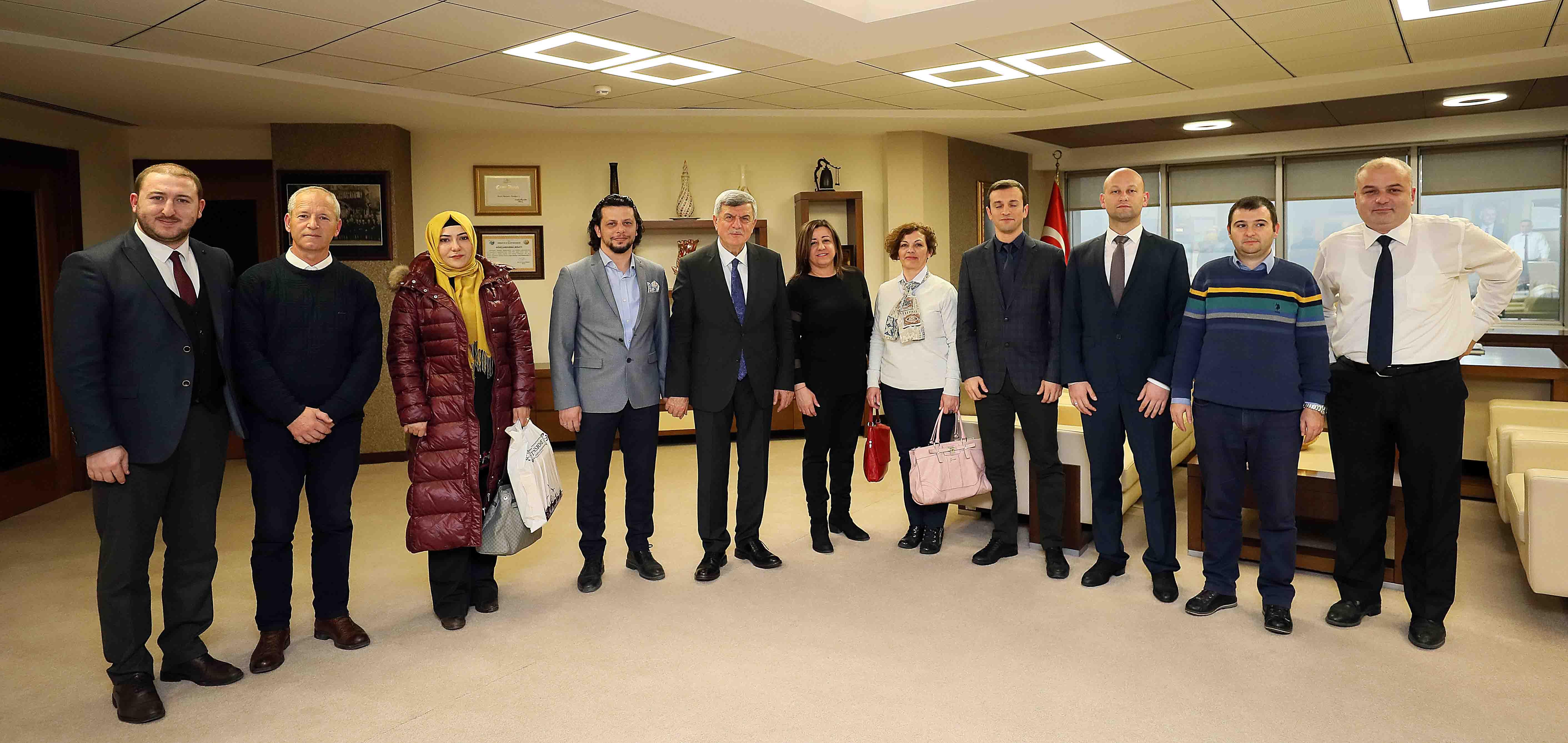 """""""Türkiye güçlüyse Balkanlar huzurludur"""