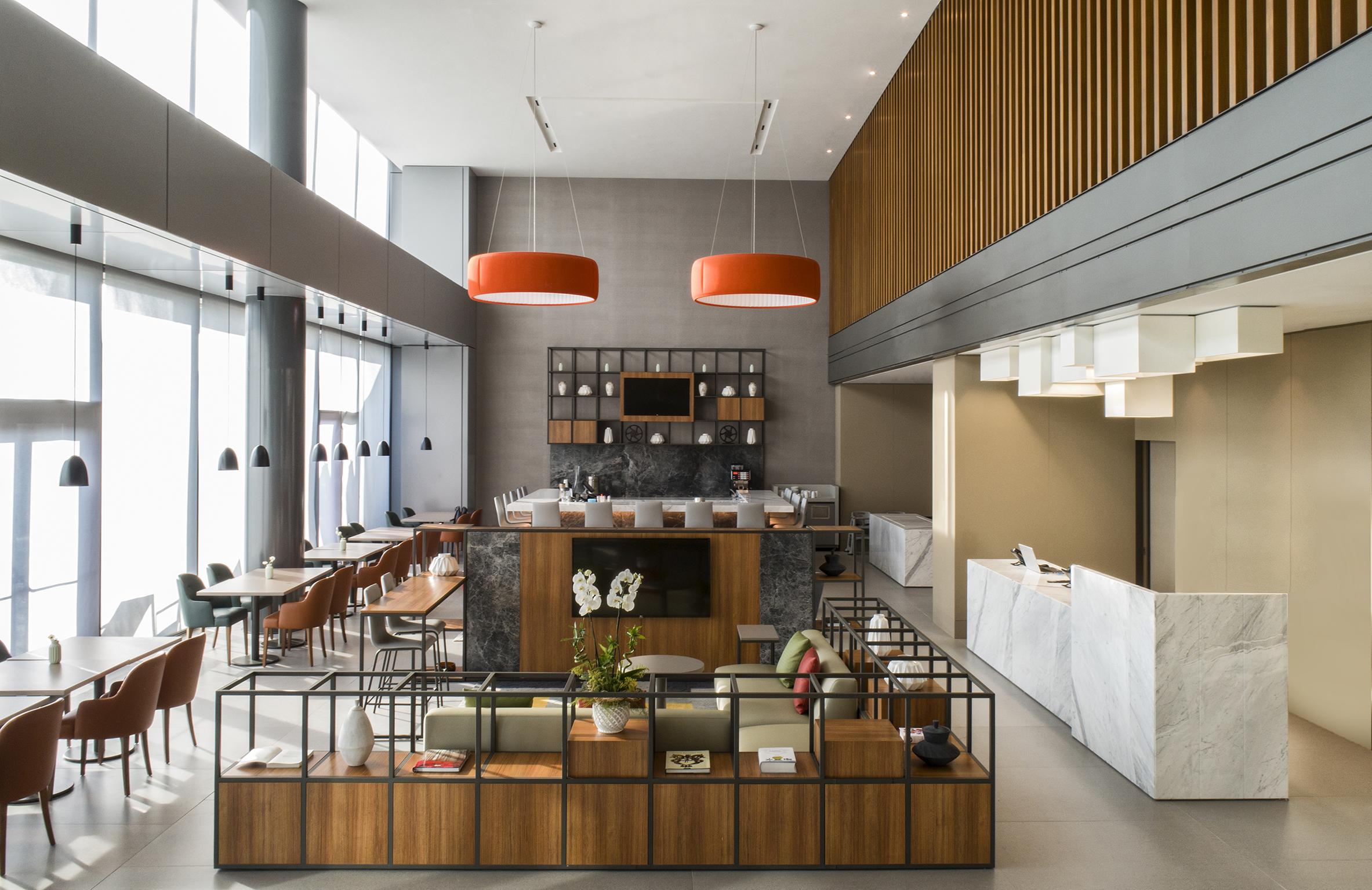 Hyatt House Gebze'den Özel Lezzetler