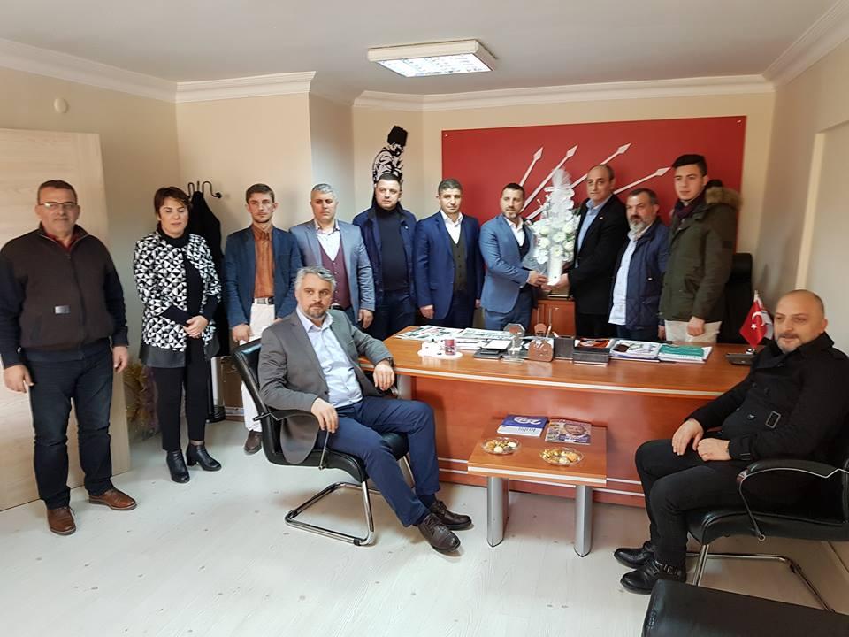 Trabzonlular CHP'ye gitti