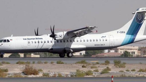 Uçağı kaçırınca ölümden döndü!