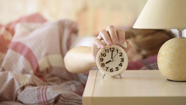 Gerçekte ne kadar uykuya ihtiyacınız var?
