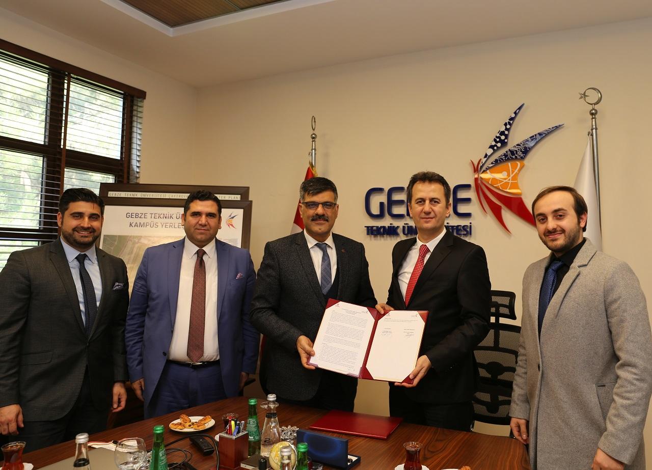 GTÜ ve Fatih Belediyesi protokol imzaladı
