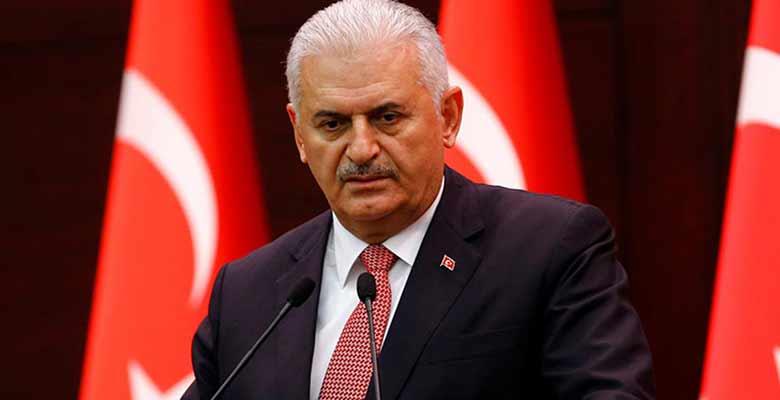 Başbakan Yıldırım Kocaeli'ye geliyor