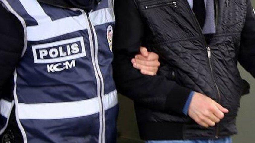 Yaşlı kadını dolandıranlar tutuklandı