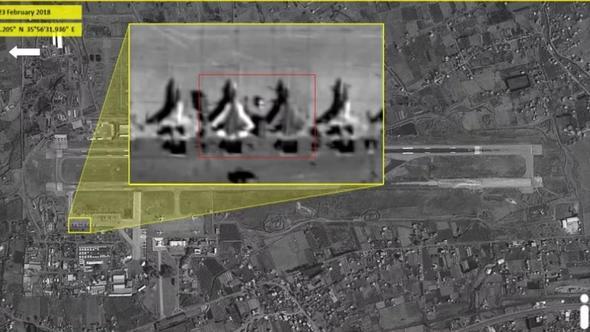 Rusya yeni sevkiyat yaptı! Uydudan böyle görüntülendi