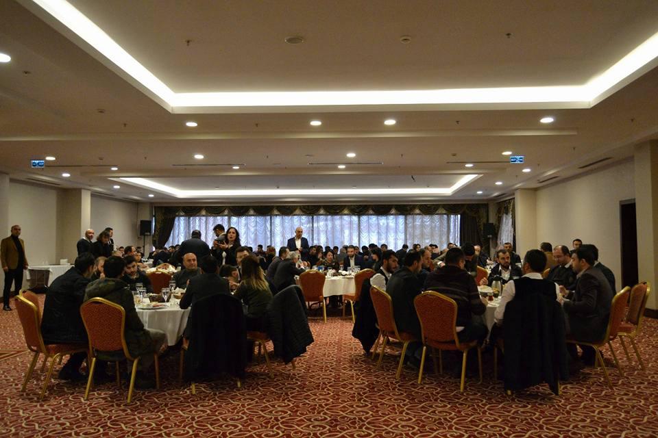 Hacıoğlu, Gebzeli meslektaşlarından destek istedi