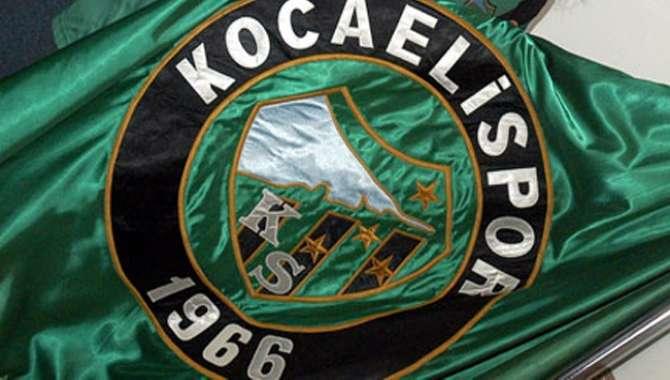 Efe Tur Kocaelispor'a sponsor oluyor