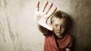 Her 4 çocuktan biri fiziksel şiddete maruz kalıyor