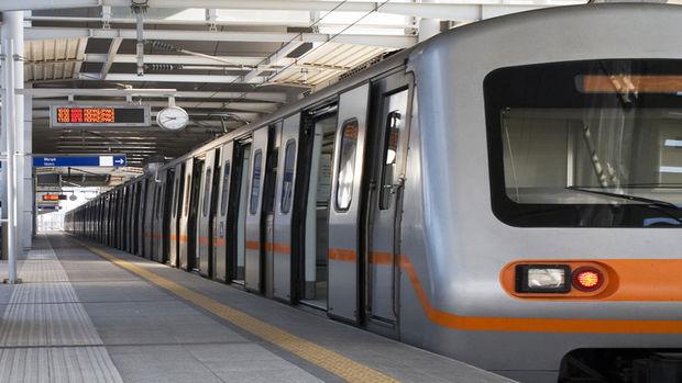 Metronun yeterlilik ihalesi Mayıs'ta