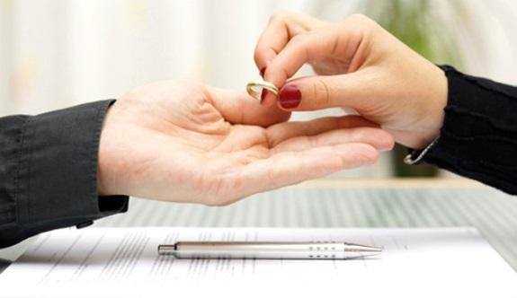 1,2 milyon çift boşandı