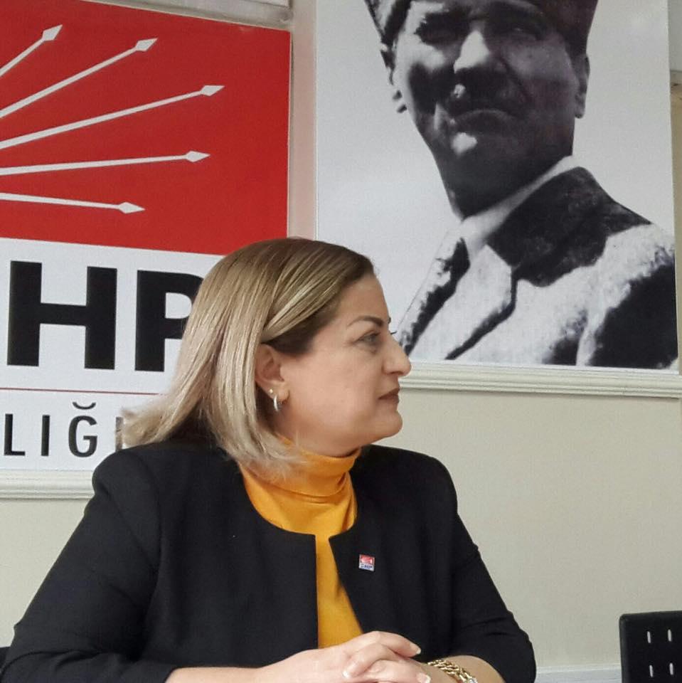 CHP'den 8 Mart etkinliği