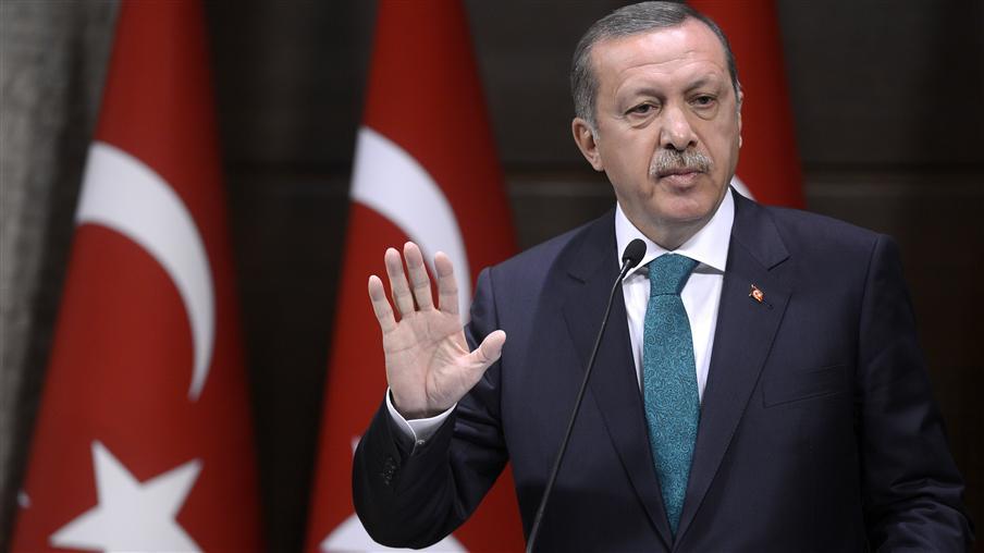 Erdoğan'dan erken seçim yoklaması için talimat