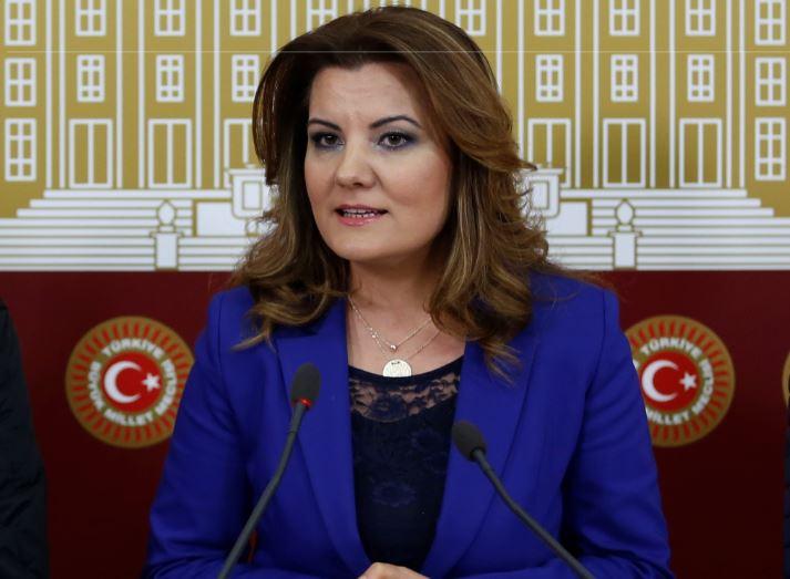 Kocaeli'deki işçi ölümleri mecliste