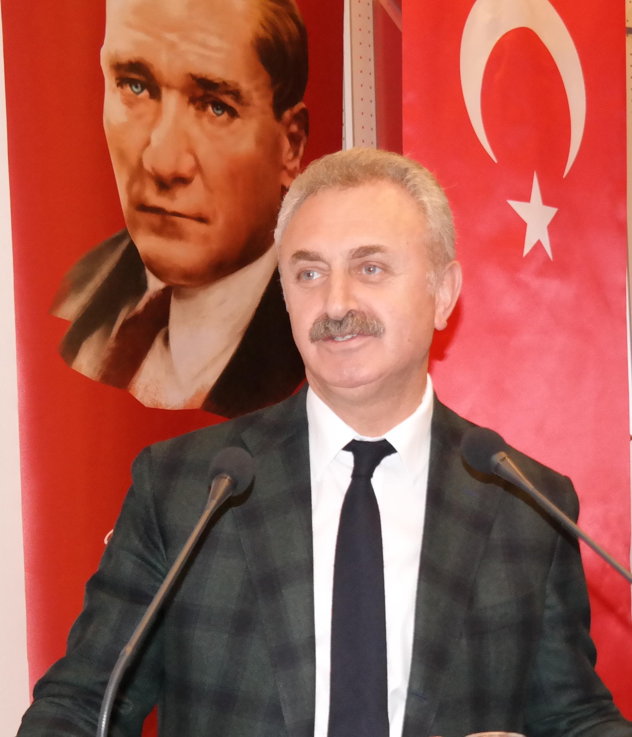 """""""İstiklal Marşımız kurtuluş mücadelemizin simgesidir"""""""