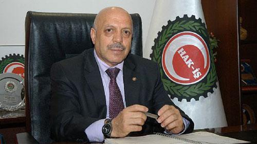 Öz Büro İş'i Mahmut Arslan açacak