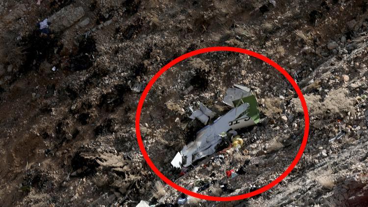 Türkiye'yi sarsan kazada dehşete düşüren görüntü!