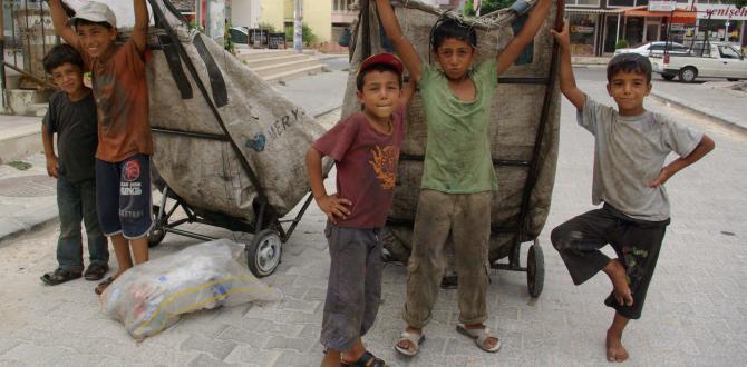314 çocuk sokaklarda