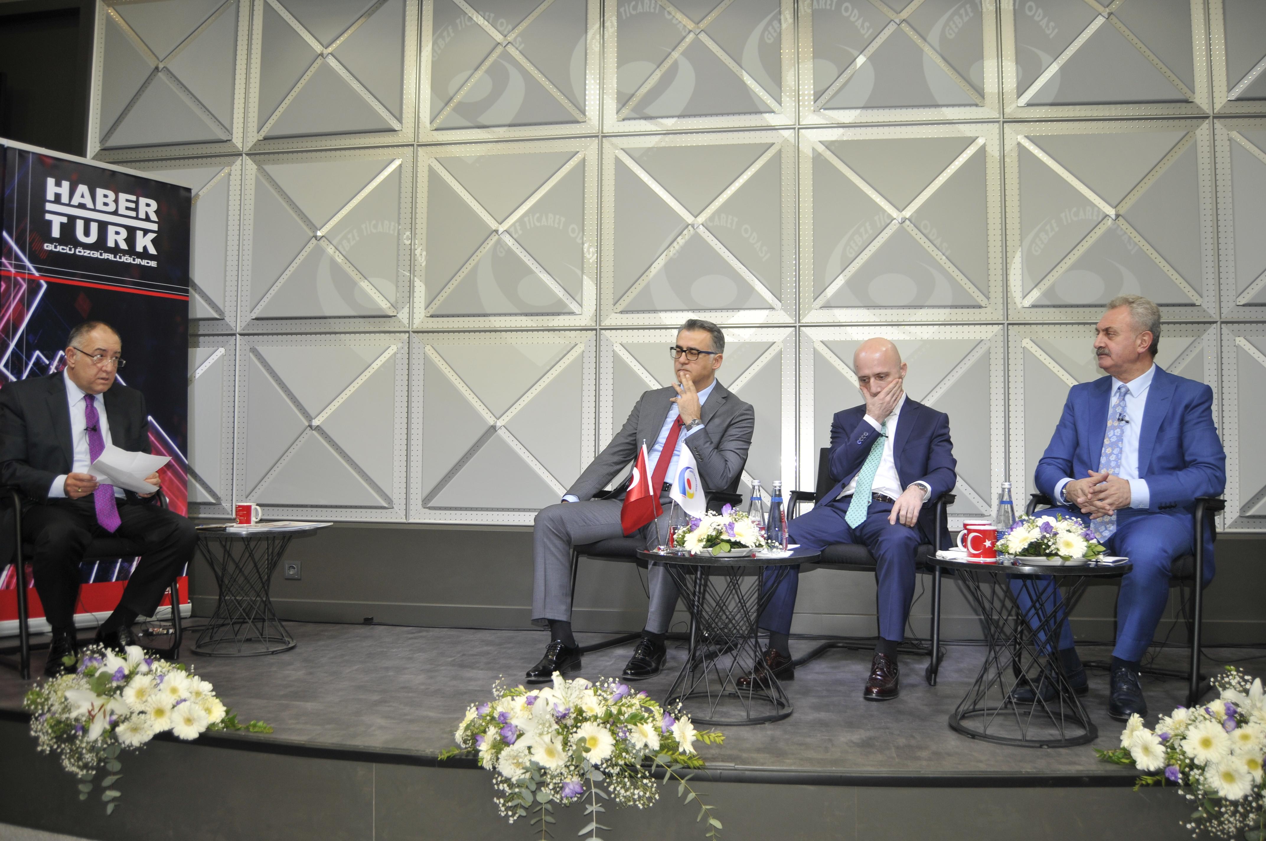 'Türkiye ekonomisine değer katıyoruz'
