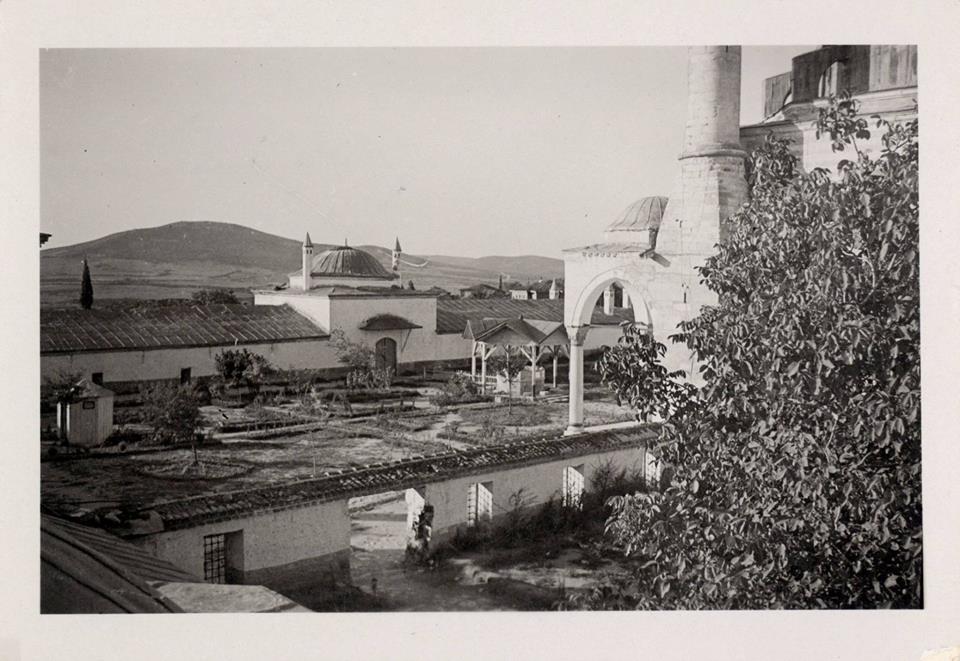 KÜLLİYE'DEN GAZİLER TEPESİ